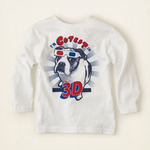 ChildrensPlace cutest 3D graphic tee