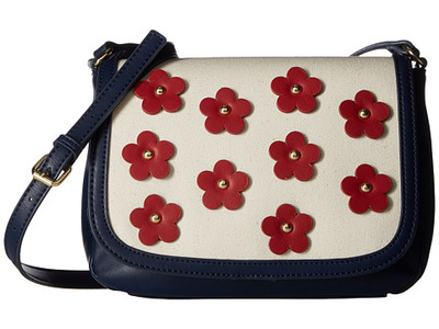 Tommy Hilfiger Tommy Flower Crossbody, 6pm, США