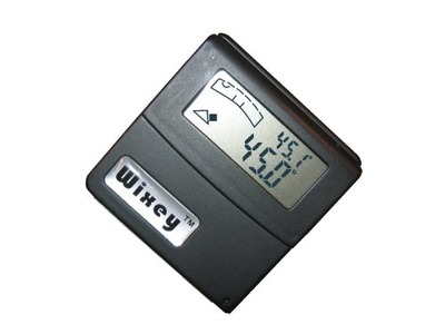 Wixey WR365 Digital Angle Gauge and Level, Amazon, США
