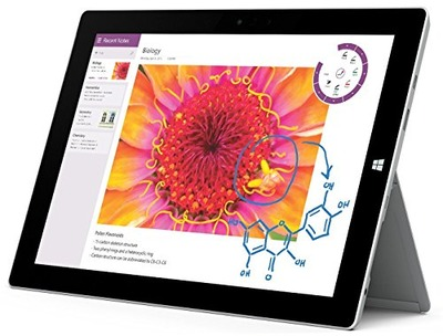 Microsoft Surface 3 128GB WiFi Tablet 10.8, Amazon, США