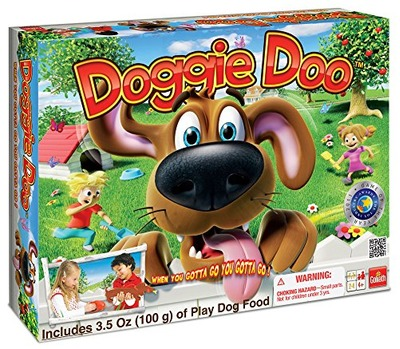 Doggie Doo - The Famous Dog Poop Game, Amazon, США