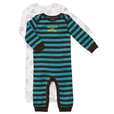2-Pack Jumpsuit Set, Carters, США