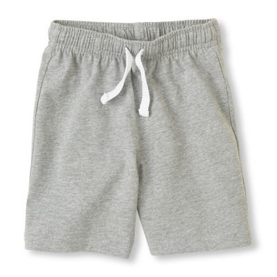 Uniform Gym Shorts, ChildrensPlace, США
