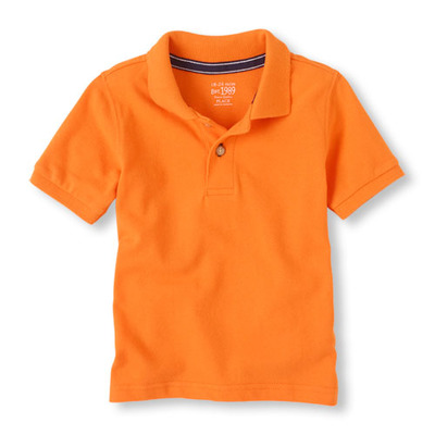 Classic Polo, ChildrensPlace, США