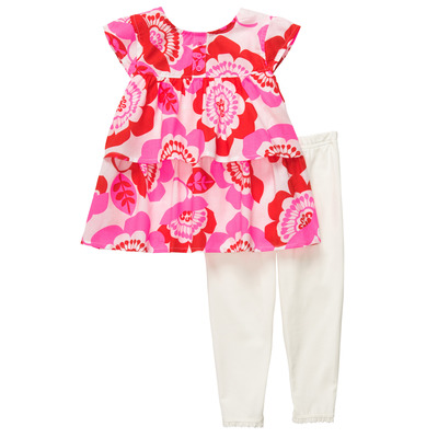 2-Piece Pant Set, OshKosh, США