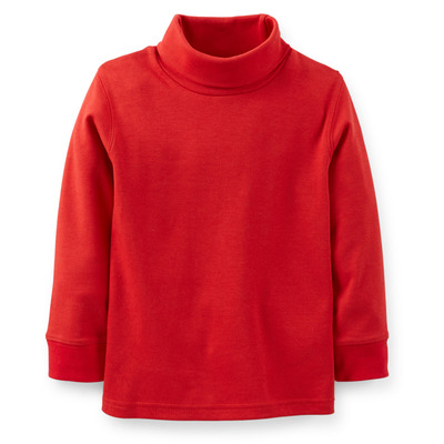 Cotton Turtleneck, Carters, США