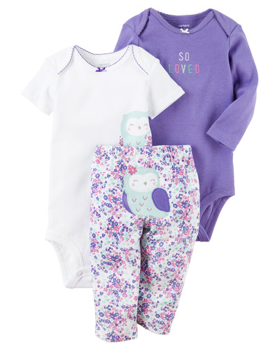 3-Piece Little Character Set | Carters.com, Carters, США