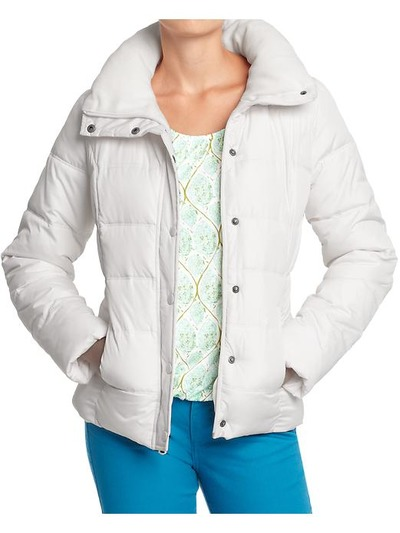 Women's Frost Free Quilted Jackets, OldNavy, США