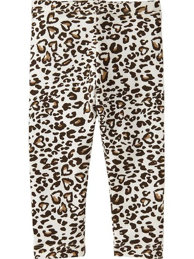 Printed Jersey Leggings for Baby, OldNavy, США