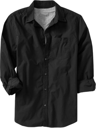 Men's Classic-Fit Dress Shirts, OldNavy, США