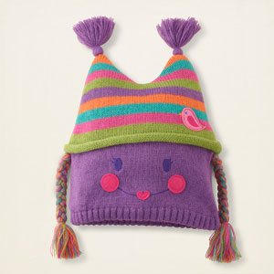doll hat, ChildrensPlace, США