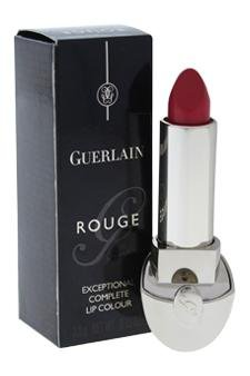 Guerlain Rouge G De Guerlain Exceptional Complete Lip Colour - # 76 Gracy Lipstick (refill) For Women 0.12 oz, Amazon, США
