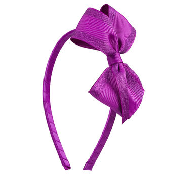 GROSGRAIN BOW HEADBAND , OshKosh, США