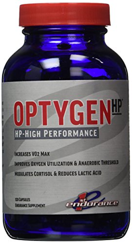 New and Improved Optygen HP - Bottle of 120, Amazon, США