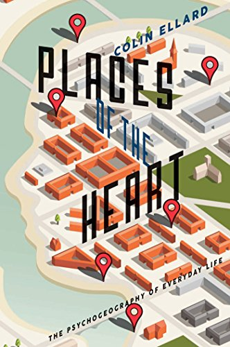 Places of the Heart: The Psychogeography of Everyday Life, Amazon, США