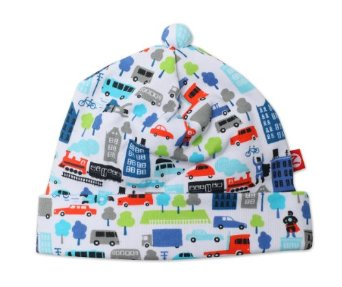 Zutano Baby-Boys Infant Super Hero Hat, Amazon, США