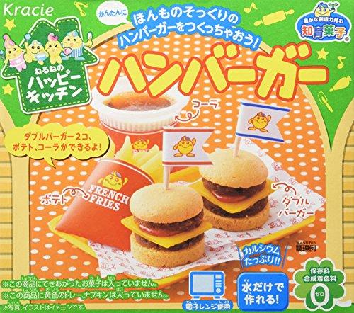 Игра сделай гамбургер сам