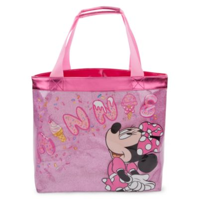 Minnie Mouse Swim Bag, DisneyStore, США