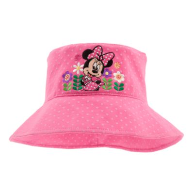 bonnyMinnie Mouse Swim Hat for Girls, DisneyStore, США