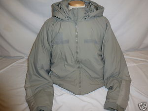 Gen III Level 7 NWOT Primaloft Jacket X-Large Long L7 Made in USA New, Ebay, США
