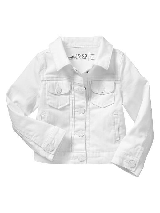 Как украсить джинсовый пиджак 11
