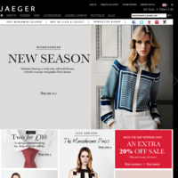 Since 1884 jaeger has been at the forefront of british style known for its elegant and classic formal wear casual