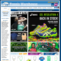 Tennis-Warehouse